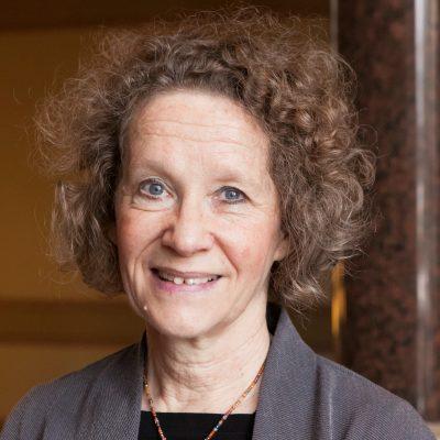 Profile photograph of Carol Ryff