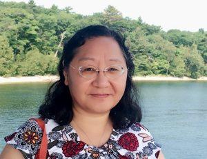 Linzhu Tian