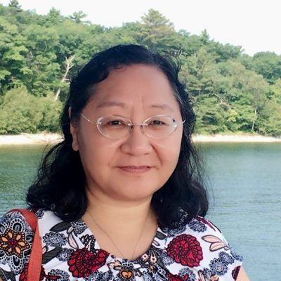 Linzhu Tian Profile