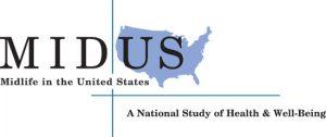 MIDUS Logo