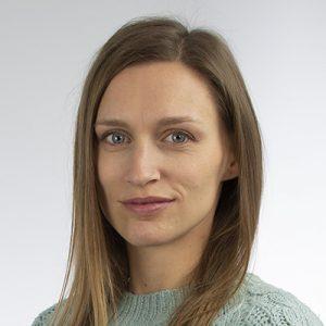 Francesca Nimityongskul
